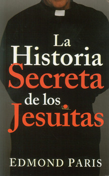 Spanish: Secret History of the Jesuits