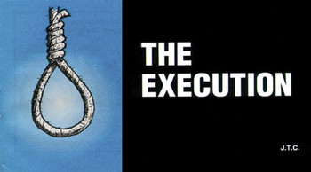 The Execution - Tract