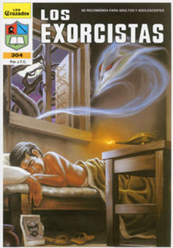 Spanish: Exorcists - Comic Book