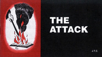 The Attack - Tract