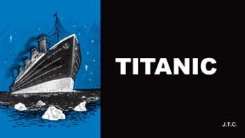 Titanic - Tract