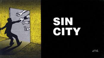 Sin City - Tract