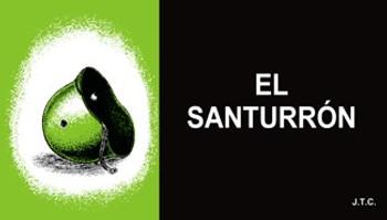 Spanish: Holy Joe - Tract