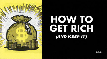 How to Get Rich - Tract
