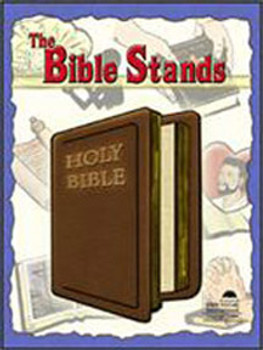The Bible Stands - Visualized Song
