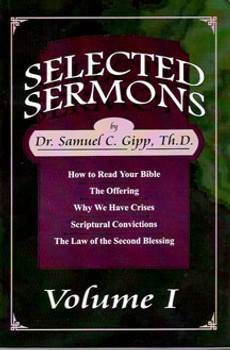 Selected Sermons, Volume 1