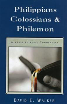 Philippians Colossians & Philemon