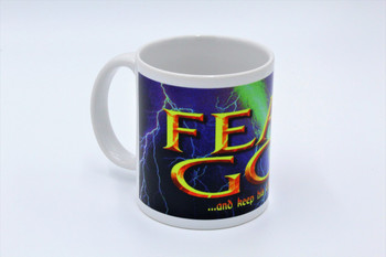 Fear God - Cup or Mug Available