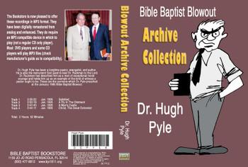 Hugh Pyle: Bible Baptist Blowout Archive - MP3