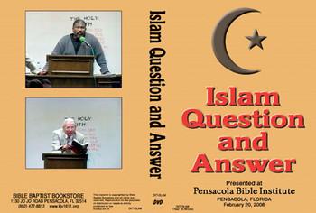Islam Question & Answer - DVD
