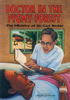 Doctor in the Pygmy Forest - Flashcards