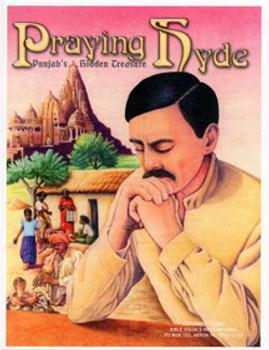 Praying Hyde - Flashcards