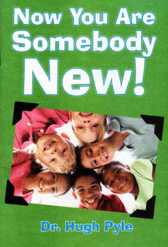 Now You Are Somebody New!