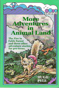 More Adventures in Animal Land