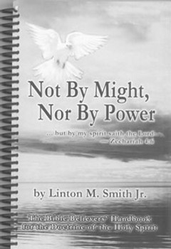 Not By Might, Nor By Power