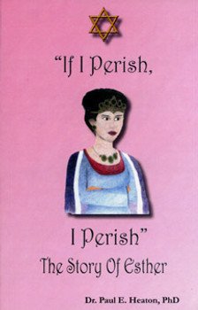 If I Perish, I Perish