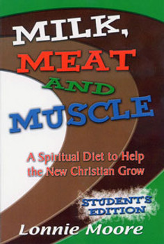 Milk, Meat, and Muscle