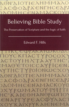 Believing Bible Study