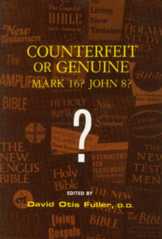 Countefeit or Genuine?