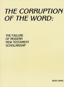 Corruption of the Word