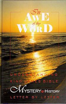 In Awe Of Thy Word