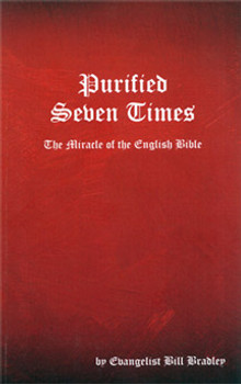 Purified Seven Times