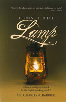 Looking For The Lamp