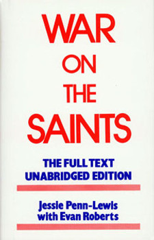 War on the Saints