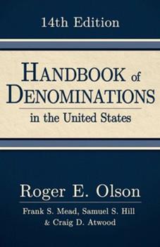 Handbook of Denominations in the USA