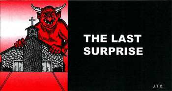 The Last Surprise - Tract