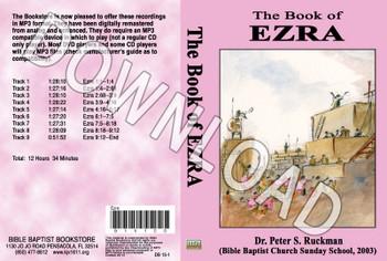 Ezra (2003) - Downloadable MP3