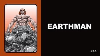 Earthman - Tract