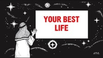 Your Best Life - Tract