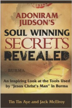 Soul Winning Secrets Revealed