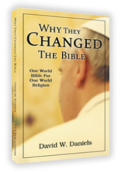 Why They Changed the Bible