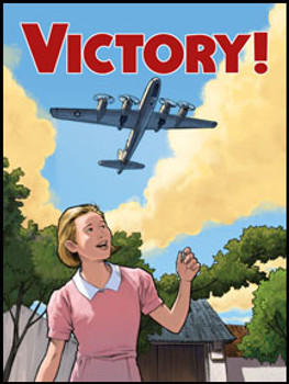 Victory! - Flashcards With Text