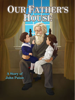Our Father's House - Flashcards With Text