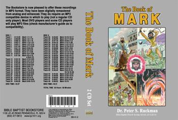 Mark - MP3