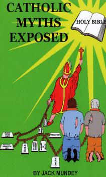 Catholic Myths Exposed