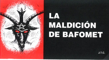 Spanish: The Curse of Baphomet - Tract