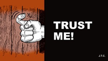 Trust Me - Tract