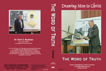 The Word of Truth - DVD
