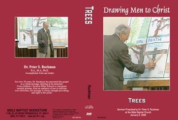 Trees - DVD