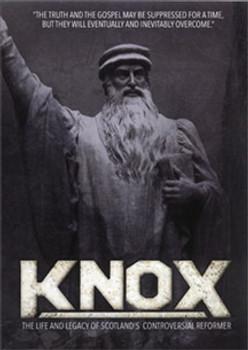 Knox - DVD