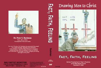 Fact, Faith and Feeling - DVD