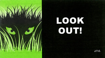 Look Out - Tract