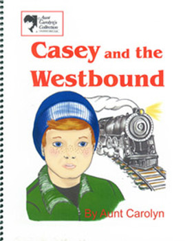 Casey and the Westbound