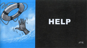 Help - Tract