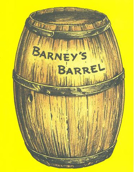 Barney's Barrel