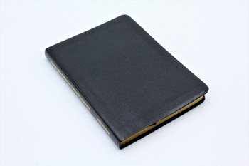 Anchor Bible Concepts: Classic Soul Winner's New Testament with Helps (other color available)